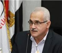 عناني المرشح لرئاسة الإسماعيلي يحتج على إجراءات إنعقاد الجمعية العمومية