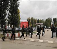 روسيا.. تخصيص تعويضات مالية لعائلات ضحايا الهجوم في جامعة بيرم