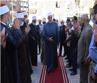 """افتتاح """"الدورة الأولى للجنة العليا للمصالحات الثأرية"""" باسيوط"""