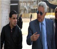 أول رد من خالد الغندور على تصريحات مرتضى منصور