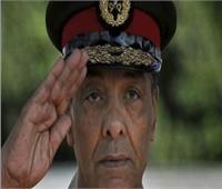 وفاة المشير محمد حسين طنطاوي عن عمر ناهز الـ85 عامًا