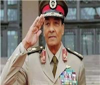 """""""سيذكر التاريخ حكاية لم تكتبها الأقلام"""" ..مايا مرسي ناعية المشير طنطاوي"""