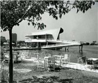 صور| «حديقة الميرلاند».. أكبر حدائق مصر الجديدة في الخمسينيات