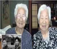 كأكبر توأم سنًا في العالم .. شقيقتان يابانيتان تدخلان موسوعة «جينيس»