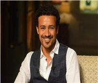 أحمد داود يروّج لفيلمه «يوم 13» على السوشيال ميديا