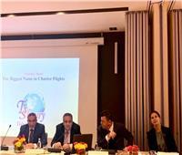 استراتيجية جديدة لتطوير السياحة المصرية بـ«تيرانا» لدفع عجلة التنمية