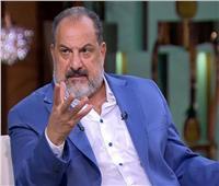 خالد الصاوى ناعياً المشير طنطاوى: رحل أحد حماة مصر