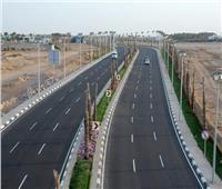 الطريق إلى سيناء| الطرق.. شريان من الوادي لأرض الفيروز