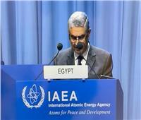 وزير الكهرباء: مصر تؤيد وضع سيناريو ملزم لكل الدول للحد من تغير المناخ