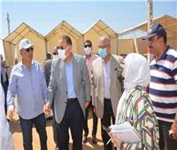 افتتاح 6 مشروعات جديدة في 4 مدن بالشرقية بتكلفة 34 مليون جنيه
