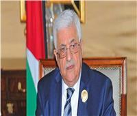 «محمود عباس» يعزي «السيسي» في وفاةالمشيرطنطاوي