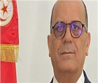 سفير تونس بالقاهرة ينعى المشير طنطاوى