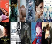 مهرجان الجونة يخطف أفضل الأفلام العالمية في دورته الخامسة