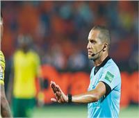8 حكام أفارقة في كأس العالم 2022 ليس من بينهم حكم مصري