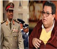 خالد جلال ناعيا المشير طنطاوي: حفظ مصر بحكمة وثبات فى وقت صعب