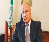 «أبوالغيط» يبحث مع رئيس المجلس الرئاسي الليبي سحب الثقة من الحكومة