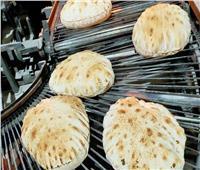 ضبط 9 مخابز فى حملة تموينية بـ«إسنا» لمخالفات فى إنتاج رغيف الخبز