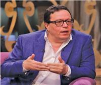 المخرج محمد ياسين يتعاقد على مسلسل جديد لرمضان 2022