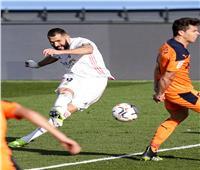 ريال مدريد يسعى للانفراد بالصدارة أمام مايوركا في الدوري الإسباني
