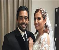 أحمد فلوكس عن زوجته السابقة هنا شيحة: جدعة وخسرتها لكن كسبت ابني وزوجتي
