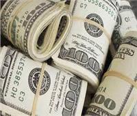 الدولار يسجل 15.64 جنيه في ختام تعاملات اليوم