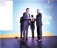 جامعة المنيا تحصد المركز الثالث لأفضل مشروع تطبيقي مرتبط بالمجتمع