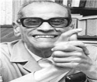 كنوز |  ناصر ينقذ «محفوظ» من غضب «المشير»