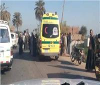 مصرع 3 أطفال غرقا في مصرف ببني سويف