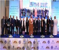 مشاركة رئيس «قومي المرأة» في احتفالية جائزة المللك عبد العزيز للبحوث العلمية