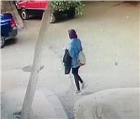 حبس 4 ايام لمسجل خطر سحل فتاة في المعادي