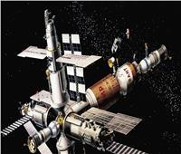 روسيا تخطط لإنشاء محطة فضائيةجديدة