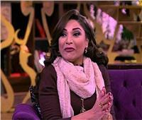زوجة نضال الشافعي تكشف آخر تطورات حالته الصحية
