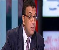 الفنان هاني كمال: قرار الرئيس بالتأمين على الفنانين يعكس مدى اهتمامه بأبناء الشعب | فيديو