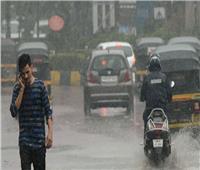 «الأرصاد»: أمطار على القاهرة «الجمعة»