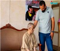 «التضامن»: إنقاذ كفيف بلا مأوى تخلى عنه الجميع
