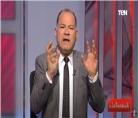 الديهي: وحدة واستقرار السودان وليبيا خيار استراتيجي لمصر | فيديو