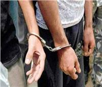 حبس مسجل خطر بحوزته كمية من مخدر الحشيش بمنشأة ناصر