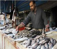أسعار الأسماك في سوق العبور الخميس 23 سبتمبر