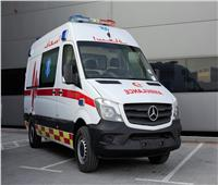وزير الصحة: زيارة ألمانيا لشراء 1000 سيارة إسعاف حديثة