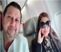 خاص| موعد عودة ماجدة الرومي إلى بيروت بعد تعرضها لإغماء على المسرح