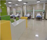 التأمين الصحي الشامل: 362 منشأة صحية بالمرحلة الأولى للمنظومة بالمحافظات الست