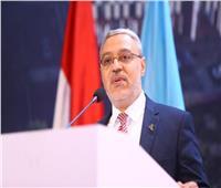 تكويد مستشفى المحلة الجامعي الجديد بخطة مشروعات الدولة