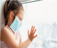 مرارة الحلق..من أبرز أعراضإصابة طفلك بكورونا
