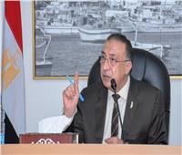 الشريف: تعيين 31 ألف شاب بالإسكندرية بينهم 215 من ذوي الهمم