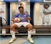 بعد الهاتريك   رقم تاريخى لـ ماركو أسينسيو مع ريال مدريد