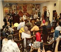 4 ورش فنية ضمن فعاليات المهرجان القومي للمسرح المصري