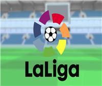 «الليجا» تعلن مواعيد مباريات الجولة التاسعة من الدوري الإسباني