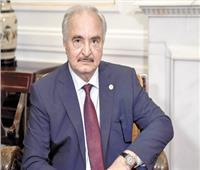 تقارير: حفتر يعلن «قريبا» ترشحه لرئاسة ليبيا