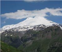 5 ضحايا بين مستقلي جبل إلبروس شمال القوقاز