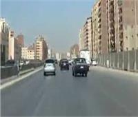 الحالة المرورية بالطرق الرئيسية والمحاور بـ «القاهرة» الجمعة 24 سبتمبر